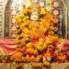 धूमधाम से मनाया महालक्ष्मी जन्मोत्सव