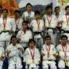 उदयपुर के कराटे खिलाड़ियों ने जीते 4 स्वर्ण, 1 रजत