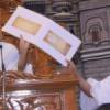 आचार्य शिवमुनि के जन्मदिन पर डाक टिकट का विमोचन