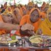 52 वंा ज्योति महोत्सव का आगाज