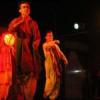 चित्तौड़ में नाटक 'सोल्यूशन-एक्स' का सफल मंचन