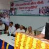 छह शब्द सेवर्स का ध्यान रखें वरिष्ठ नागरिकः शर्मा