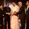 हिन्दुस्तान जिंक राष्ट्रीय सफाईगिरी अवार्ड-2017 से सम्मानित