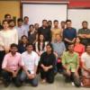 पेसिफिक एमबीए के छात्रों ने जाने ब्राण्ड प्रोमोशन के तरीके