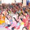 उदयपुर में षष्ठीपूर्ति व भीलवाडा में चातुर्मास की मांग