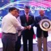 हिन्दुस्तान ज़िंक को सीआईआई-आईजीबीसी प्लेटीनम अवार्ड