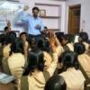 20 बालिकाओं को दिया कम्प्यूटर का निशुल्क प्रशिक्षण