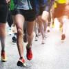 कैंसर से होड़ हौसले की दौड़ मेराथन कल
