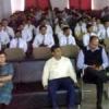 पेसिफिक होटल प्रबन्धन संस्थान में भ्रष्टाचार रहित भारत पर व्याख्यान