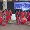 निकिता को मिला दीपावली क्वीन का ताज