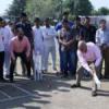 पेसिफिक हॉटल प्रबन्धन संस्थान में क्रिकेट स्पर्धा