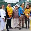 भारतीय टीम का नेतृत्व करने जापान रवाना हुए कूडो खिलाड़ी