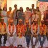 कैंसर जागरूकता समारोह में 13 जनों ने नशा नहीं करने की ली शपथ