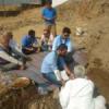 बजाज व राउण्ड टेबल इण्डिया : कक्षाकक्षों का भूमि पूजन