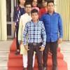 युवा क्रांति फाउंडेशन का गठन, रोहित बने संस्थापक