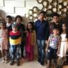 परिवार के परिदृश्य को दिखाती मोबाईल फैमिली फिल्म यू-ट्यूब पर रिलीज़