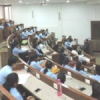 पेसिफिक : छात्रों ने सीखा पर्सनालिटी प्रोफाइल को समझना