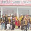 राष्ट्रीय स्कूल खेलों में भाग लेने 31 सदस्यीय कूडो टीम रवाना
