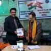 रोटरी मेवाड़ नेपाल के रोटरी क्लब के साथ शुरू करेगा स्वच्छता अभियान
