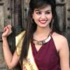 परिधि भटनागर मिसेज इण्डिया क्वीन-2017