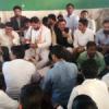 गुजरात में चुनावी मोर्चा संभाले हैं प्रदेश युकां सदस्य
