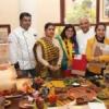 पेसिफिक होटल संस्थान की डॉ. संगीता दिल्ली स्पर्धा में प्रथम