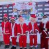 द युनिवर्सल में क्रिसमस पर्व का आयोजन
