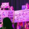 इनरव्हील ने जीते हैप्पी स्कूल व बेस्ट प्रोजेक्ट के अवार्ड