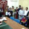 15 को दिलाई भारतीय नागरिकता की शपथ