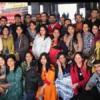युवा पीढ़ी में धार्मिक भावना जागृत कराने को सम्मेदशिखर यात्रा