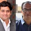 फिल्मसिटी स्थापना हेतु किरण माहेश्वरी ने केन्द्रीय मंत्री को लिखा पत्र
