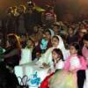 इंडिया फैशन फेस्टिवल में 120 मॉडलों ने दिखाई फैशन की झलक