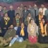 सात हजार किमी. की यात्रा कर उदयपुर पंहुचे लायन सदस्यों का स्वागत