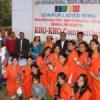 बेटियों को आत्म संरक्षण को प्रेरित करें : भार्गव