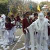 यूनिवर्सल स्कूल में वार्षिक खेलोत्सव