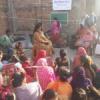 कामकाजी महिलाओं के लिये खुला प्रौढ़ शिक्षा केन्द्र