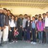 एकलिंगगढ आर्मी एरिया का अवलोकन
