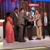 हिन्दुस्तान जिंक बेस्ट रिस्क मैनेजमेंट अवार्ड से पुरस्कृत