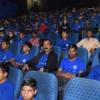 हिन्द जिंक ने भारत में किया पहली बार ऑडियो वर्णित 'दंगल' फिल्म का प्रदर्शन