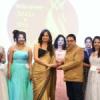 अन्तर्राष्ट्रीय स्तर पर उदयपुर की फैशन डिजाइनर को मिली पहचान