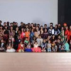मिस्टर एण्ड मिस मॉडल ऑफ राजस्थान के ऑडिशन का पहला चरण