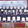 माइनिंग एकेडमी कौशल भारत अभियान के अनुरूप : कृष्णन