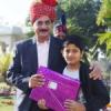 निजी संस्थाओं में भी धूमधाम से मना गणतंत्र दिवस
