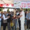 पेसिफिक कप 2018 क्रिकेट प्रतियोगिता का समापन