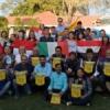16 देशों के 36 यूथ पंहुचे उदयपुर