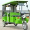 शहर में ई-रिक्शा को बढ़ावा हेतु चयनित मॉडलों के लिए अनुदान