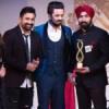 राज मलकीत सिंह को बने मिस्टर इंडिया बेस्ट स्टाइलिश