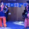 आर्ट्स कॉलेज के 'झनकार' में हुए रंगारंग कार्यक्रम