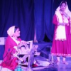 नाटक 'दुल्हन एक पहाड़ की' के एक के बाद दो सफल मंचन