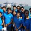 पेसिफिक छात्रों को रोमांचित कर गया अडानी पोर्ट का दौरा